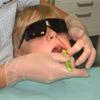 Kuva hammashoitolasta.