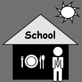 Kouluruokailu
