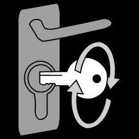 Avata lukko