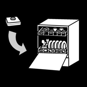 astianpesukone konetiskiaine tiskikone. Black Bedroom Furniture Sets. Home Design Ideas
