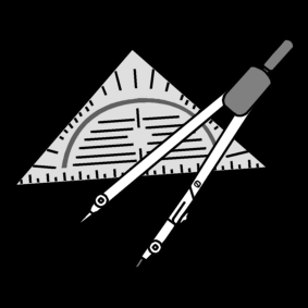 Geokolmio ja harppi
