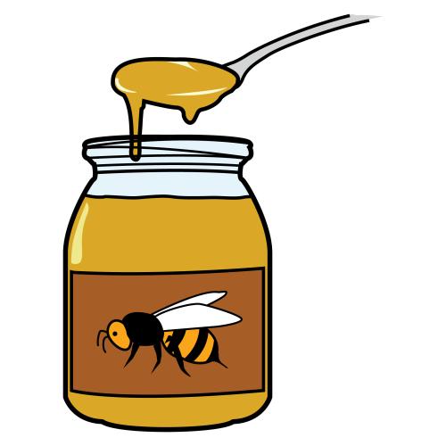 Hunajapurkki