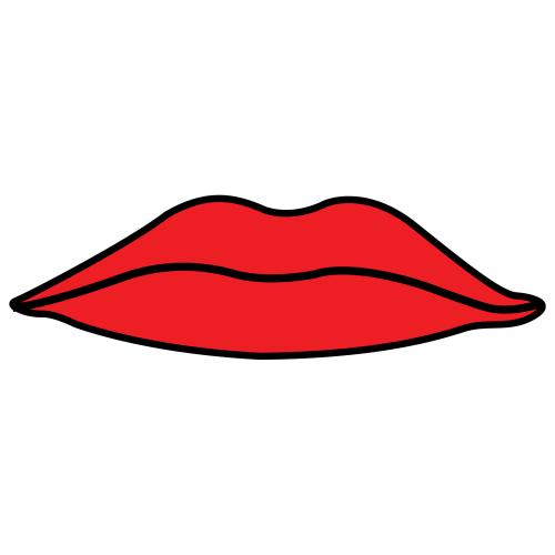 Lips of