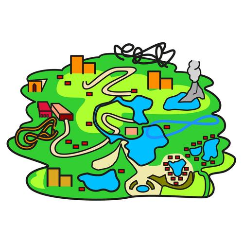 Huvipuisto
