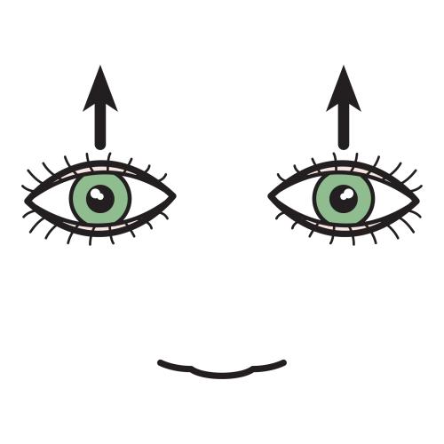 Avata silmät