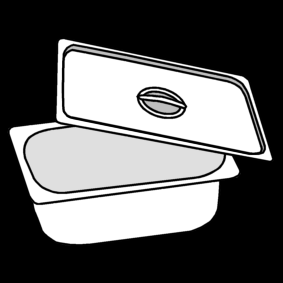 Ruoka-astia