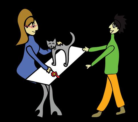 Kissanäyttely