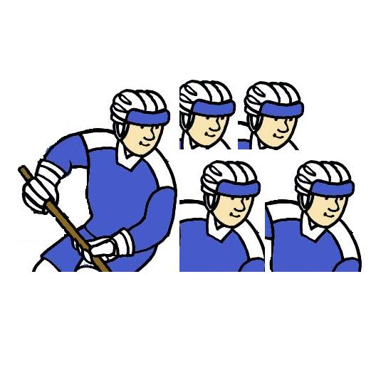 Jääkiekkojoukkue