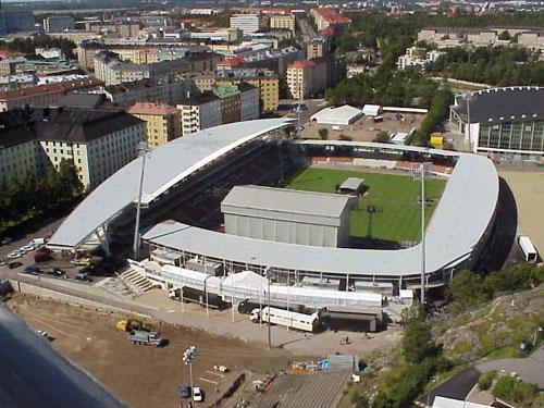 Finnair-stadium