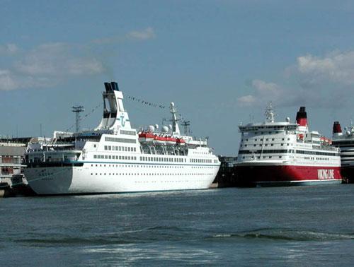 Matkustajalaiva