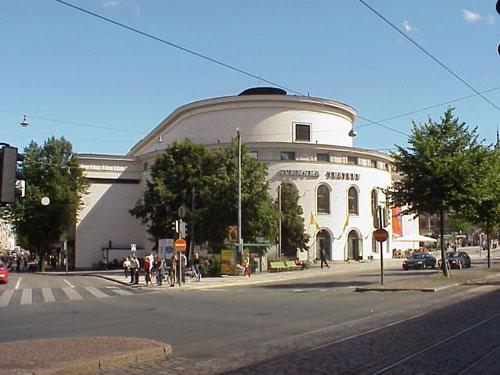 Svenska-teatern