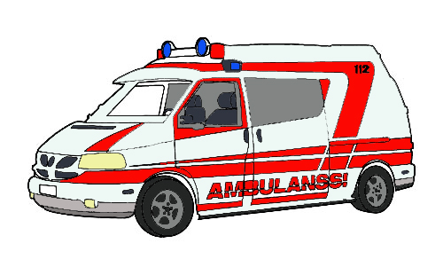Ambulanssi