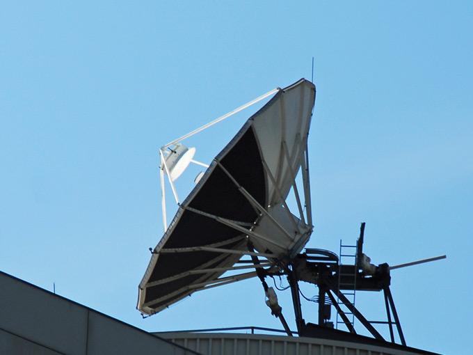 Antenni