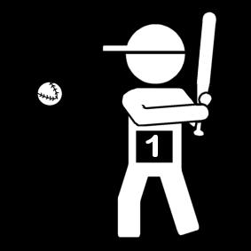 Baseball-ottelu