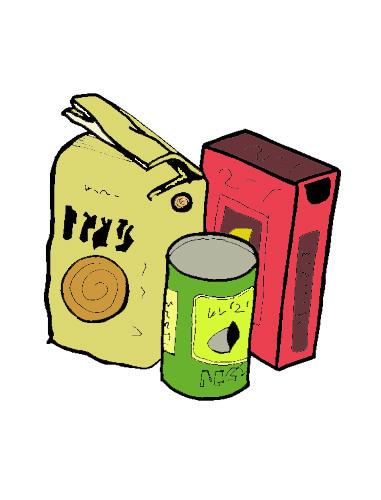 Elintarvikkeet