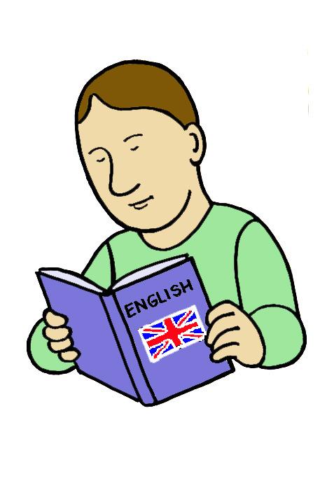 Englannin kieli