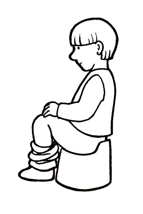 Istua potalla