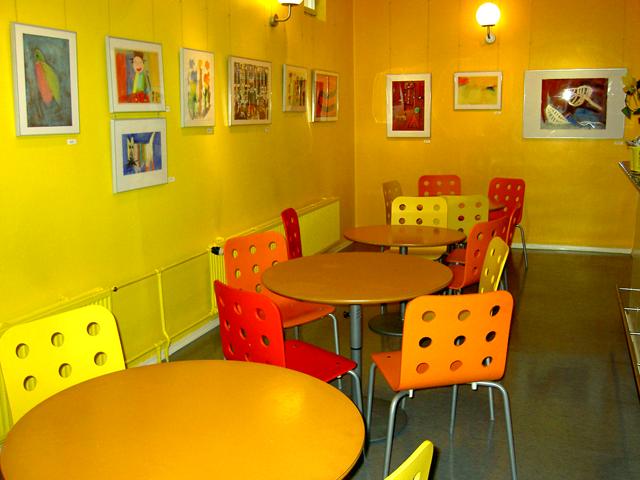 Kahvila