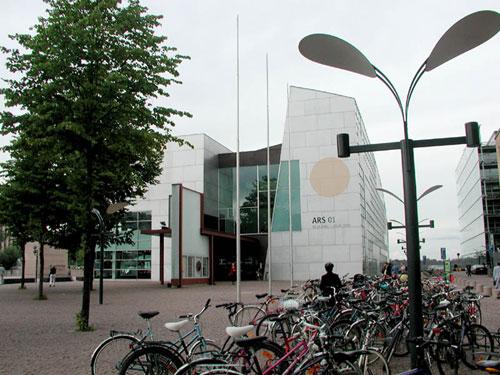 Kiasman taidemuseo