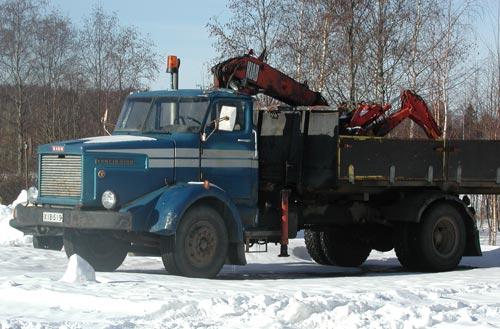 Kuorma-auto
