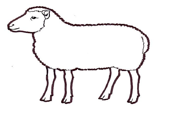 Papunet | maatilan eläimet
