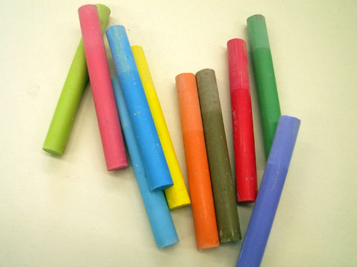 Värilliset taululiidut