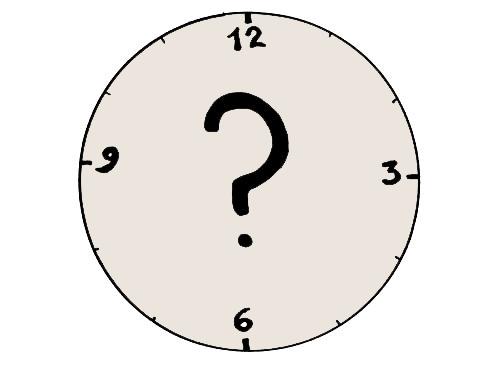 Mitä kello on
