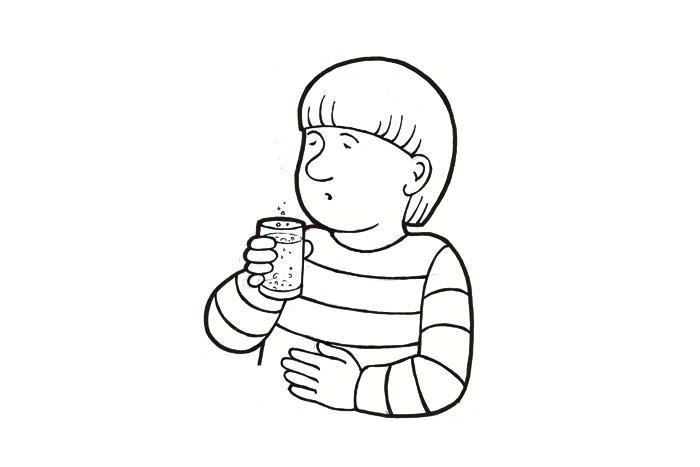 Närästys