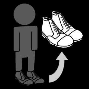 ottaa kengät pois e87a360849