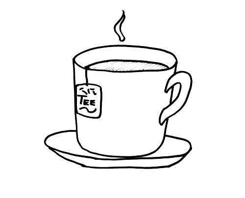 Tee-juoma