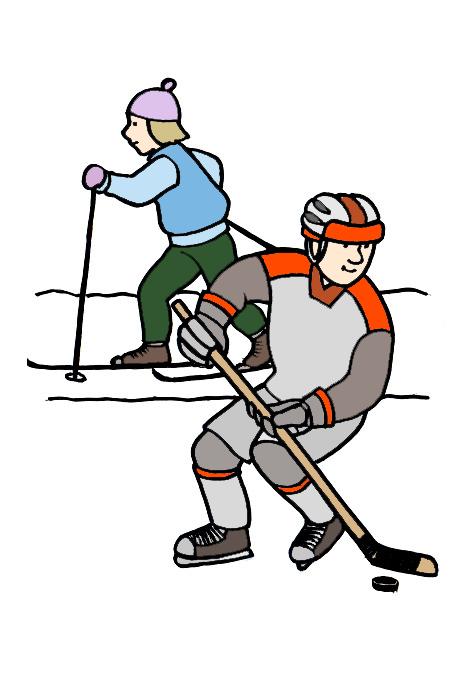Papunet | Talviurheilu