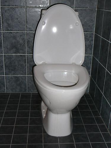 Wc-pönttö
