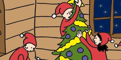papunetin joulukalenteri 2018 Joulukalenterit | Papunetin pelisivut papunetin joulukalenteri 2018