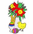 symbol för påsk