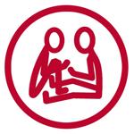 Voimattauvan vuorovaikutuksen logo